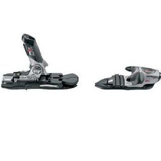 ROSSIGNOL AXIAL 2 120 ALPINE SKI BINDINGS   O/S   METAL