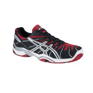 ASICS Mens Gel Resolution 4 Limited Edition Tennis Shoes Shoes