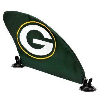 Green Bay Packers NFL Football Car Fin Team Logo Tailgate