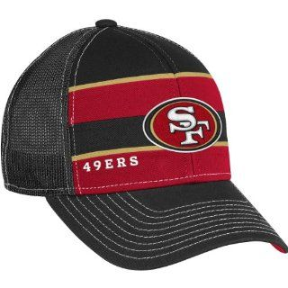 Reebok San Francisco 49ers Womens Player Trucker Hat One