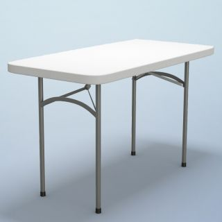 Mayline Event 7700 Series Rectangular Multi purpose Table (24 x 48)