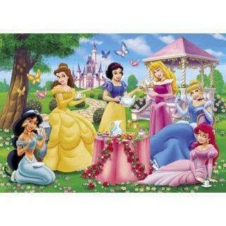 CLEMENTONI   Puzzle 60 pcs   Princesses Disney   Achat / Vente PUZZLE