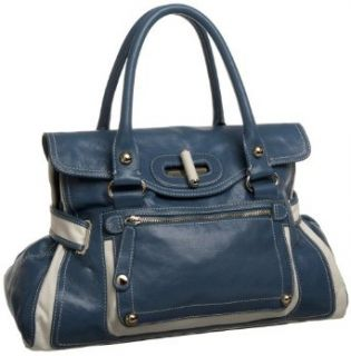 Hype Karlie Satchel,Azure,one size Clothing