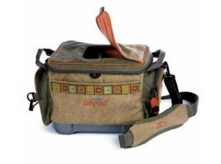 Fishpond Lost Canyon Fly Fishing Gear Bag Sports