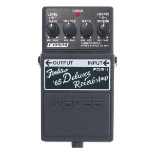 65s Deluxe FDR 1   Achat / Vente PEDALE EFFET   SWITCH Fender 65