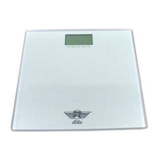 My Weigh #60 Elite Series Bathroom Body Weight Scale