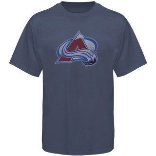 Colorado Avalanche Majestic NHL Big Time Play Pigment Dyed