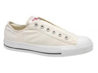 Converse Chuck Taylor All Star Natural Slip Canvas Shoes 1t158 Shoes