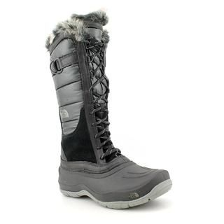 North Face Womens Shellista Lace  Leather Boots