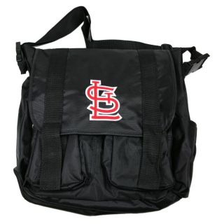 Concept One St. Louis Cardinals Diaper Tote