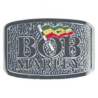 Bob Marley   Logo Buckle Clothing