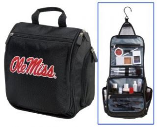Ole Miss Cosmetic Bag or Mens Shaving Kit   Travel Bag