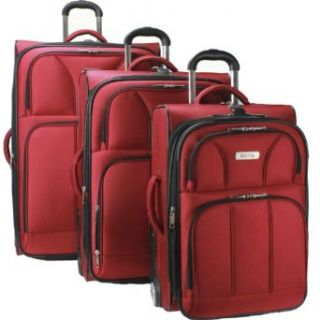 Kenneth Cole Reaction High Priorities 3 Piece Luggage Set