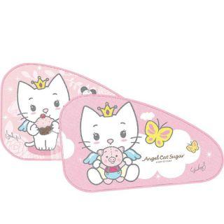 Pares soleil monospace Angel Cat Sugar   Achat / Vente PARE SOLEIL