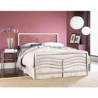 Malibu Full Metal Bed