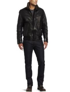 Marc New York by Andrew Marc Mens Nucky Natural Rugged