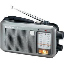 77   Achat / Vente RADIO PORTABLE Radio dynamo Sangean MMR 77