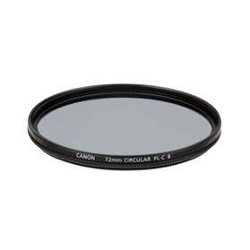 Canon PL CB 72 mm   Filtre polarisant circulaire   Achat / Vente