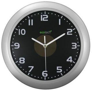 La Crosse EcoTech 65905 Solar 12 inch Wall Clock Today $24.03 4.6 (9
