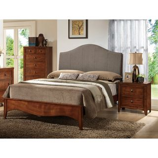 Kourtney 3 piece Queen size Bedroom Set