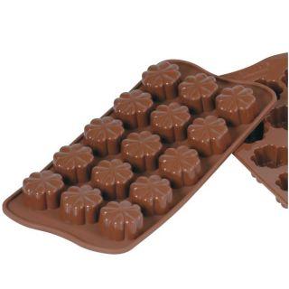 Silikomart Platinum Food Grade Silicone Chocolate Mold