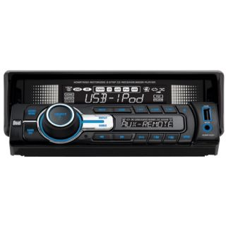 Dual XDMA7650 Car CD/ Player   72 W RMS   iPod/iPhone Compatible
