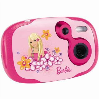 App. photo num 1.3MP Barbie Lexibook   Achat / Vente APPAREIL PHOTO