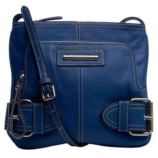 Franco Sarto Jolie Leather Cross body Bag