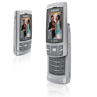 Samsung T629 GSM Unlocked Cell Phone