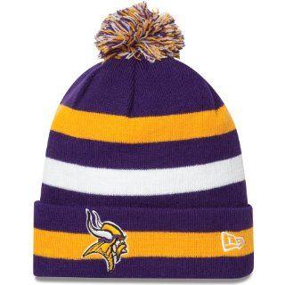 NFL Minnesota Vikings Sport Knit Hat