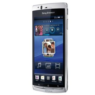 Sony Ericsson XPERIA ARC S Silver   Achat / Vente SMARTPHONE Sony