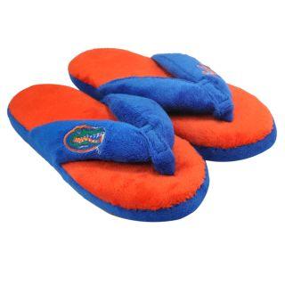 Florida Gators Womens Flip Flop Thong Slippers