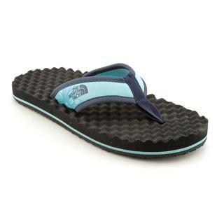 North Face Womens Base Camp Synthetic Sandals (Size 6)