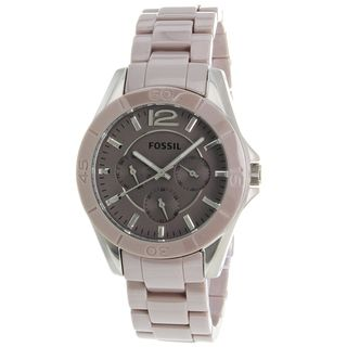 Fossil Womens Riley Watch