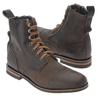J Shoes Mens Norton (Chocolate Leather 10.5 M) Shoes