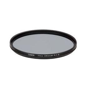 Canon PL CB II 77 mm   Filtre polarisant circulaire   Ce filtre