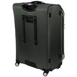 Atlantic Odyssey 29 inch Expandable Spinner Upright Luggage