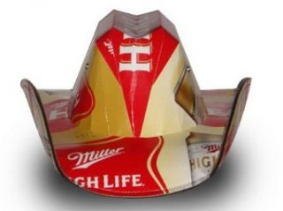 Brand New Officially Licensed Miller High Life Cowboy