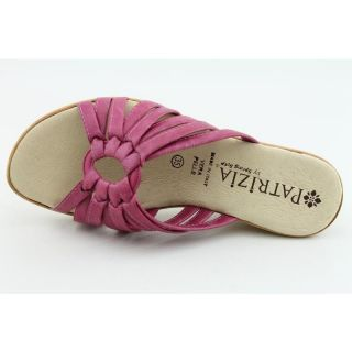 Patrizia By Spring Step Womens Mindi Pinks Sandals