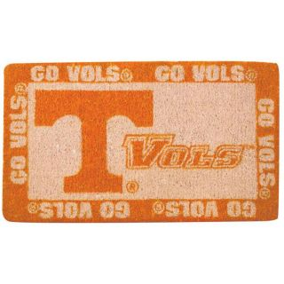 Tennessee Volunteers 18 x 30 Door Welcome Mat