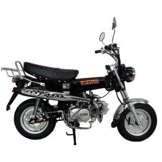 DAX 50 cc noir KOR   Achat / Vente MOTO DAX 50 cc noir KOR