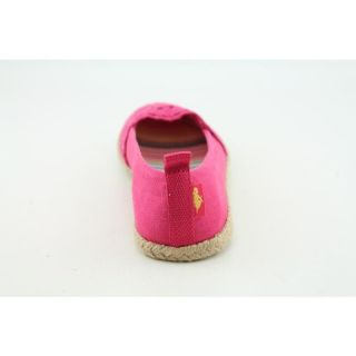 Rocket Dog Womens Cutie Pink Casual Shoes