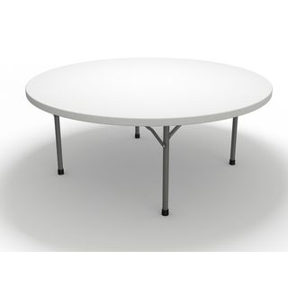 Mayline Event Series 7700 72 inch Round Multi purpose Table