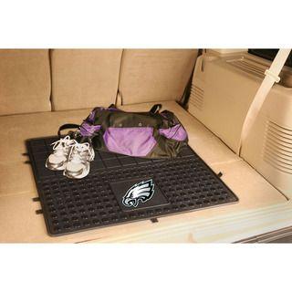 Fanmats Philadelphia Eagles Heavy Duty Vinyl Cargo Mat