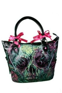 Iron Fist Santeria Handbag Clothing