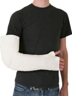 Deluxe Fake Arm Costume Cast Clothing