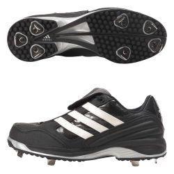 Adidas Excel IC Mens Baseball Cleats
