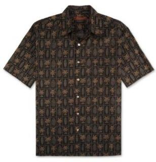 Tori Richard Balboa Cotton Lawn Shirt Clothing