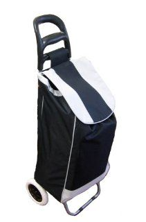 Bomba 2 in 1 Portable Shopping / Utility Cart Sports