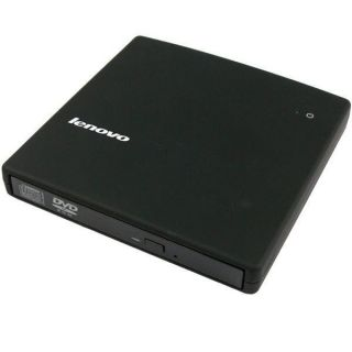 Lenovo 40Y8655 External CD RW DVD Drive (Refurbished)